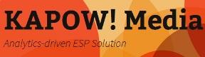 Kapow! Media Logo