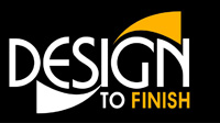 Design 2 Finish Logo