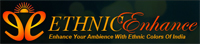 Ethnic Enhance Logo