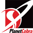 Go Planet Cobra Logo