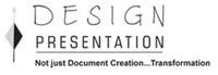 Design Presentation Logo
