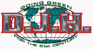 DJH Mechanical Services Logo