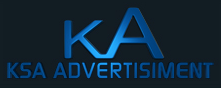 KSA Advertisment Logo