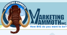 Marketing Mammoth Inc. Logo