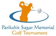 Parikshit Sagar Memorial Logo