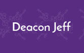 Deacon Jeff
