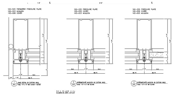 ASI Limited | shop drawings | BluEnt Global