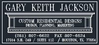 Gary Keith Jackson Design,Inc.