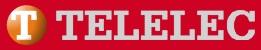 Telelec Logo