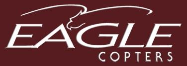 Eagle Copters Inc. Logo