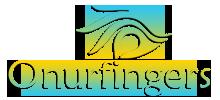 Onurfingers.com Logo